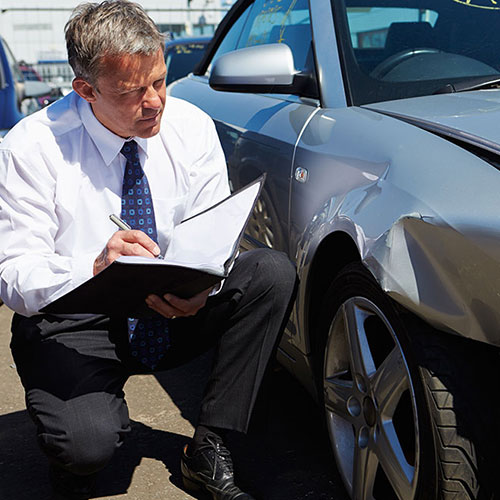 Vehicle Repair Estimates