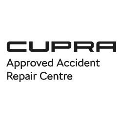 CUPRA Approved