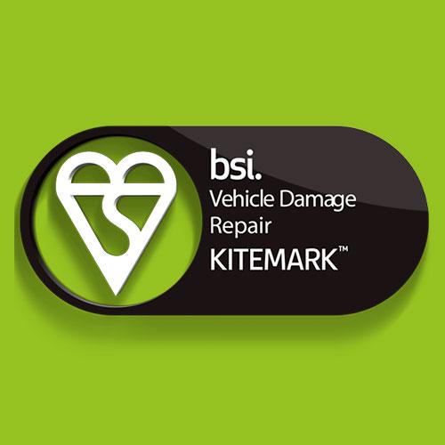 BSI Kitemark Accredited St Albans