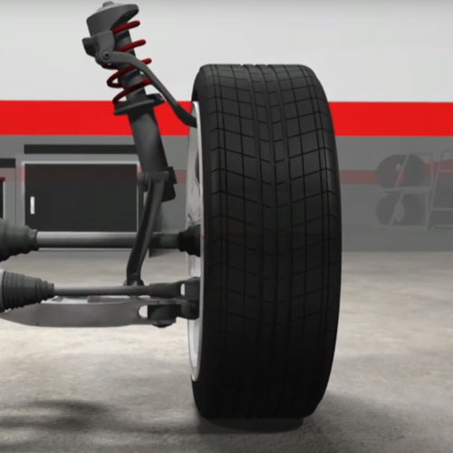 What is Camber?