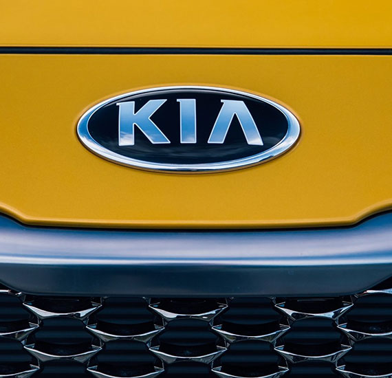 KIA Approved