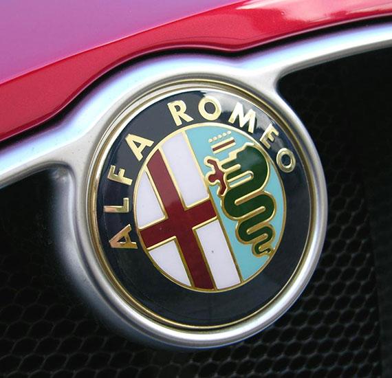 Alfa Romeo Approved