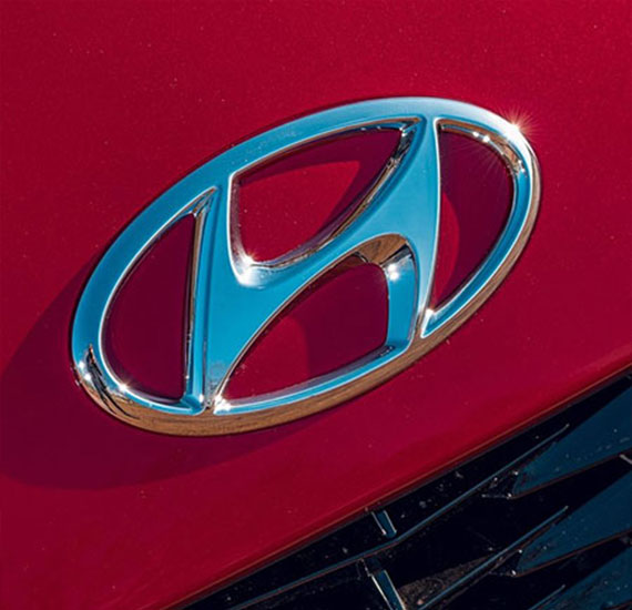 Hyundai Approved